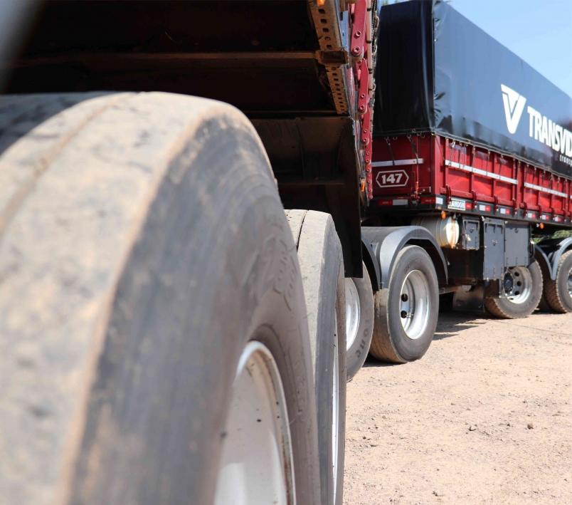 8 dicas para aumentar a durabilidade dos pneus do caminh�o