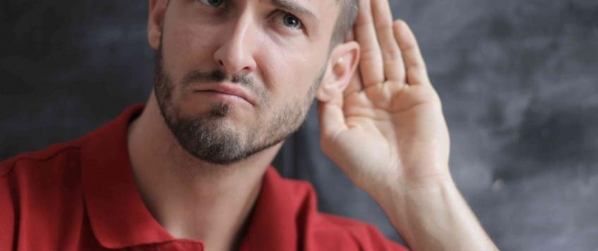 Perda de audição: 6 sinais de alarme para os motoristas